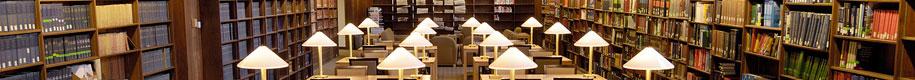 Edwin Ginn Library